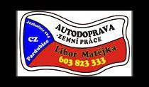 Autodoprava Libor Matějka