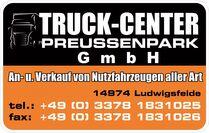 Truck-Center PreussenPark GmbH