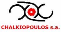 CHALKIOPOULOS S.A.