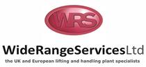 Wide Range Services Ltd