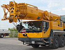 Stock site AMCO Machinery & Consulting