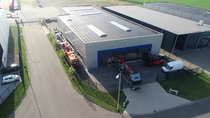 Stock site Vink Machinery