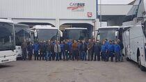 Stock site Carbus-Veículos e Equipamentos, Lda