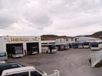 Stock site Will Bus GmbH & Co. KG
