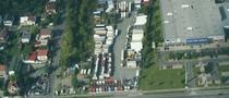 Stock site Truck Centre Praha s.r.o.
