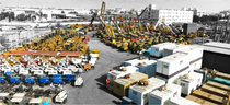Stock site Arabian Jerusalem Equipment Trd Co LLC