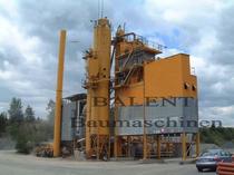Stock site Balent Baumaschinen