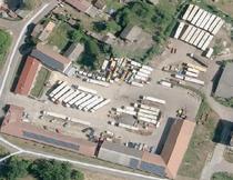 Stock site Autorent s.r.o.