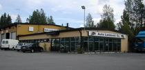 Stock site Auto Lankoski Oy