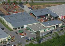 Stock site LTC-Kalsdorf