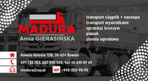 Stock site MADURA