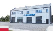Stock site HAMMERsrl POLSKA