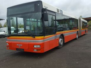 MAN Lions City A23 articulated bus