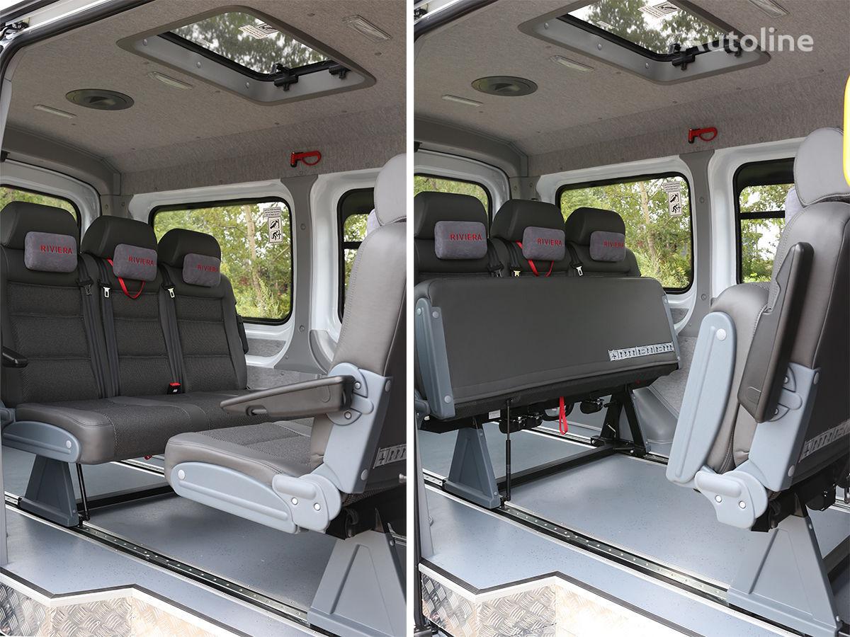 new FORD Transit passenger van