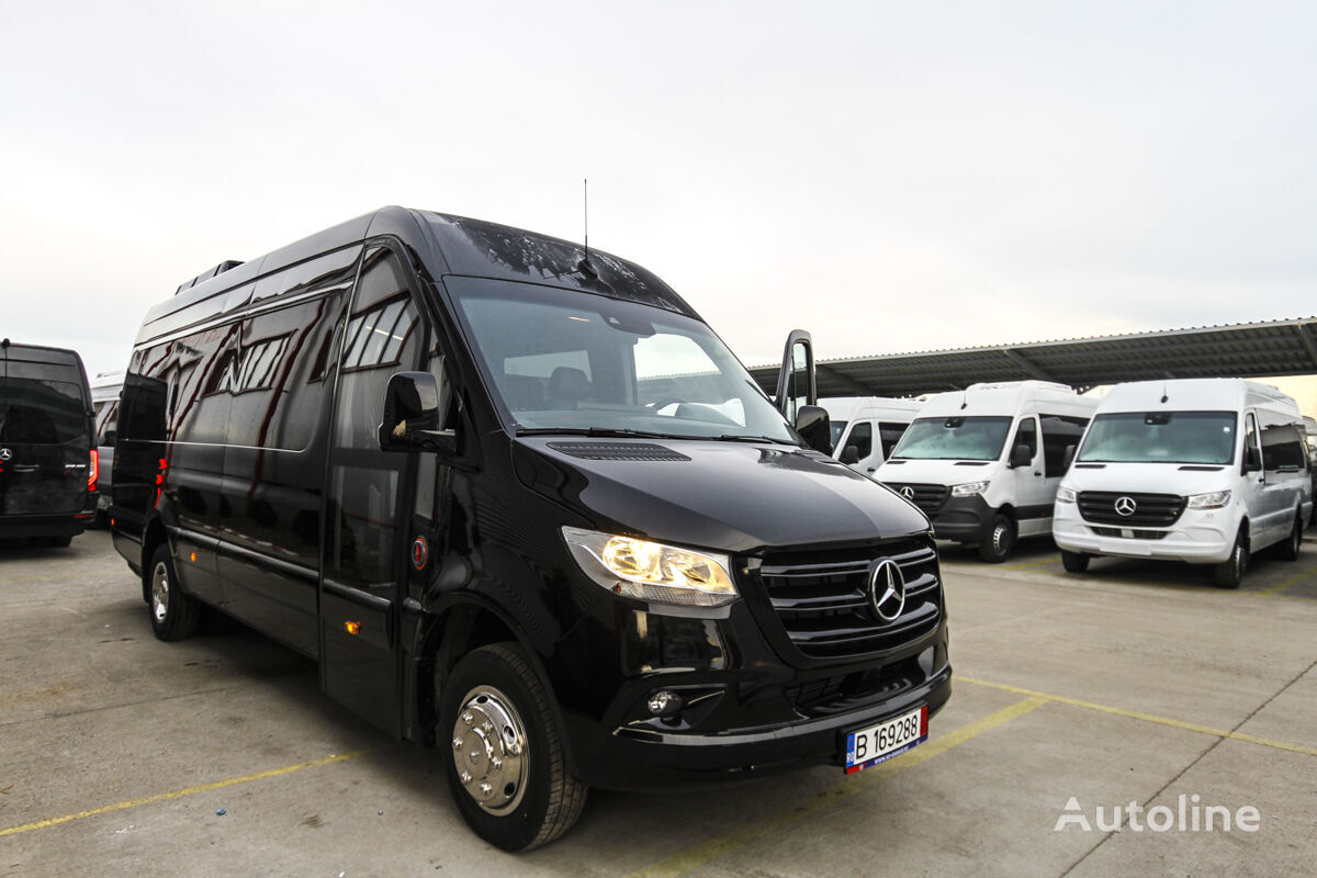 new MERCEDES-BENZ Sprinter 519  *COC* Ready for Delivery passenger van