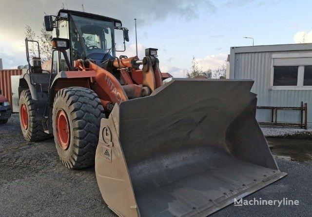 HITACHI ZW220 wheel loader