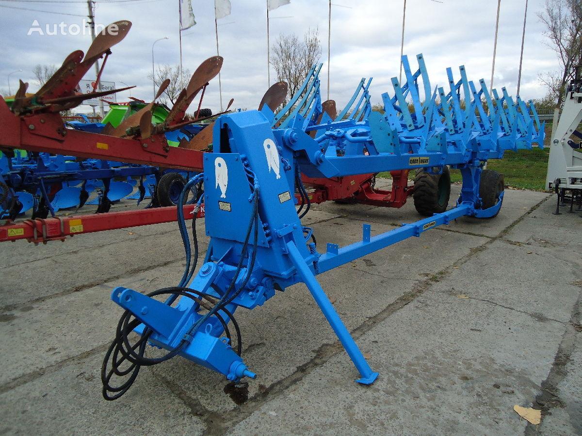 RABE Crane 160A, 6 (4+1+1) korpusov, s NDS reversible plough