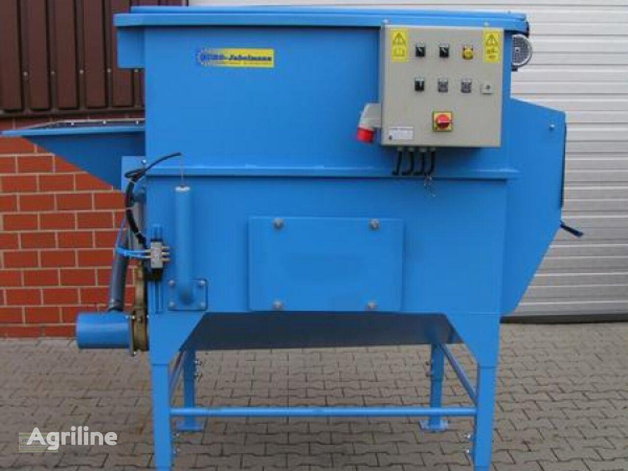 new EURO-Jabelmann Trommelwaschmaschinen TWM 5000, NEU vegetable washing machine