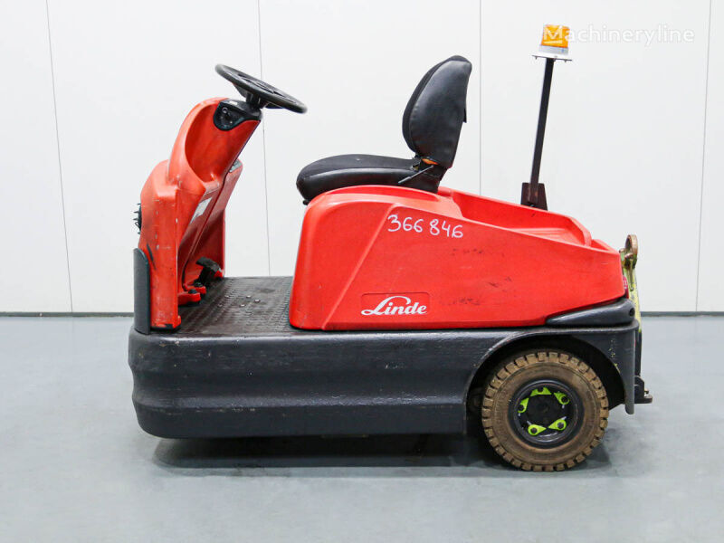 LINDE P60Z tow tractor