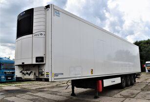 KRONE SD refrigerated semi-trailer