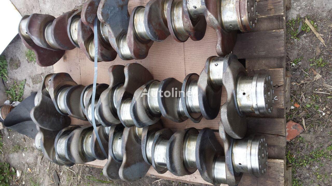 MAN D3876 crankshaft for MAN truck
