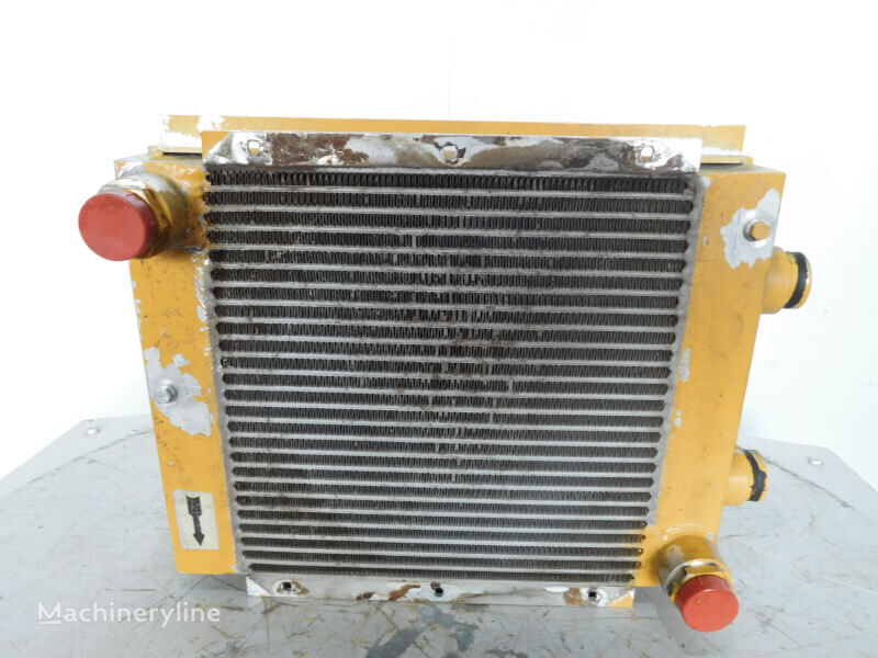 LIEBHERR engine oil cooler for LIEBHERR A310/R310 excavator
