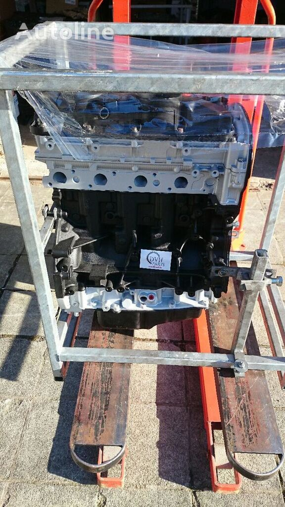 new FORD JXFA engine for FORD TRANSIT automobile