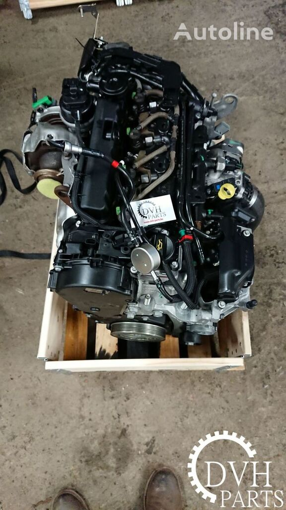 FORD T8MA engine for FORD KUGA van