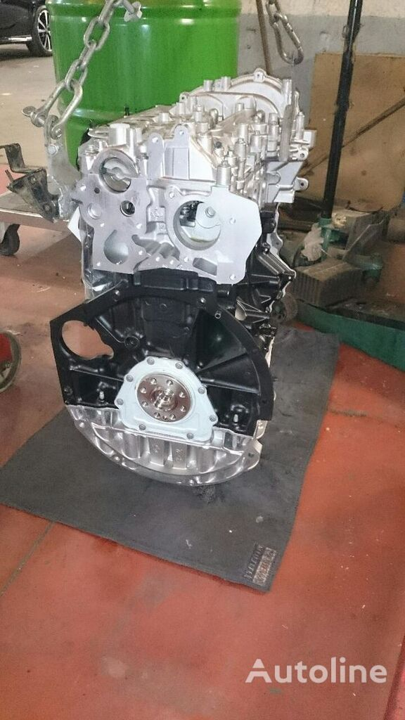 new OPEL M9R 780 engine for OPEL VIVARO automobile