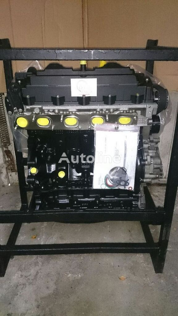 new RENAULT G9U650 engine for RENAULT MASTER - OPEL MOVANO automobile