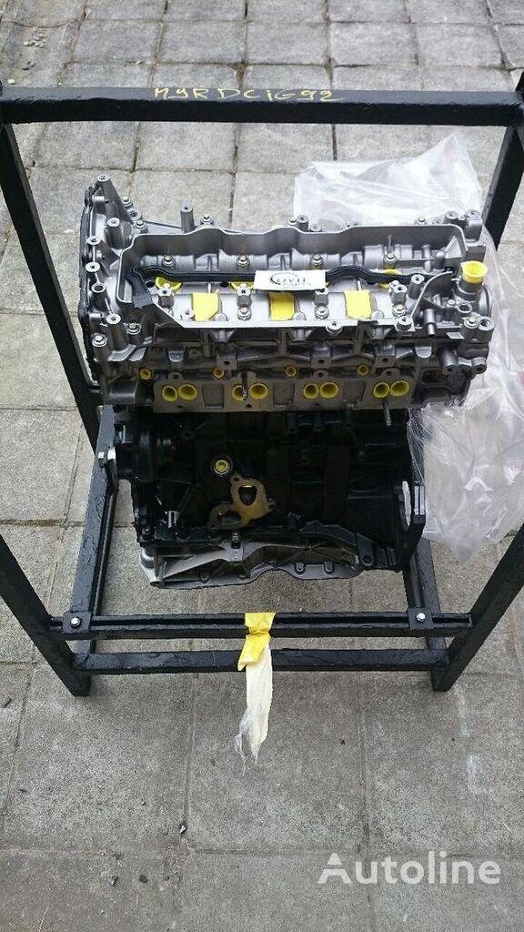 new RENAULT M9R692 engine for RENAULT TRAFFIC - OPEL VIVARO automobile