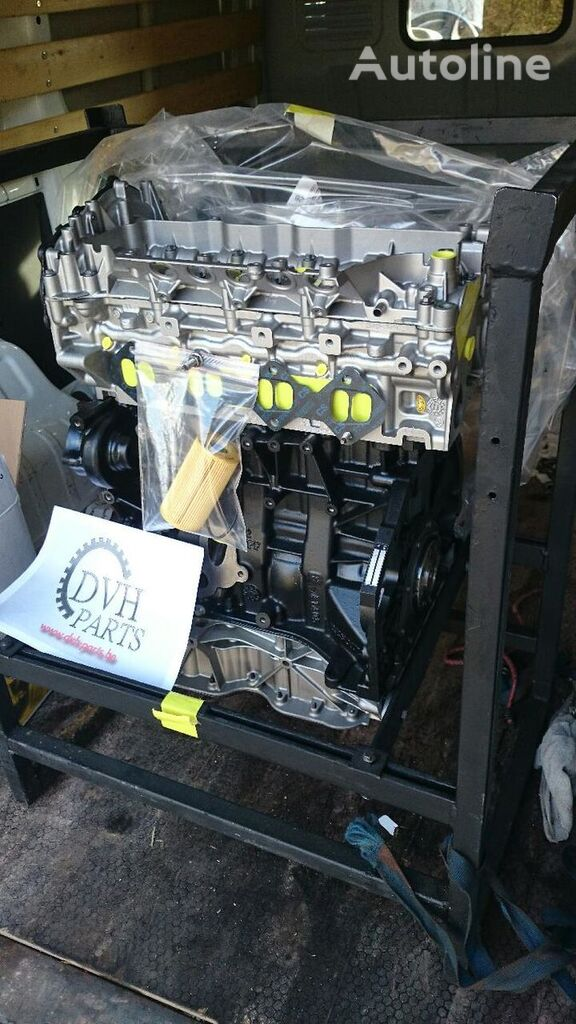 new RENAULT M9R786 engine for RENAULT VIVARO - TRAFFIC automobile