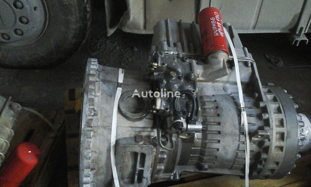 VOLVO gearbox for VOLVO A40D articulated dump truck