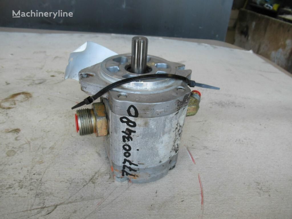 Zexel 307002-4210 hydraulic pump for excavator