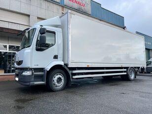 RENAULT MIDLUM 300 DXI 18T FURGON box truck