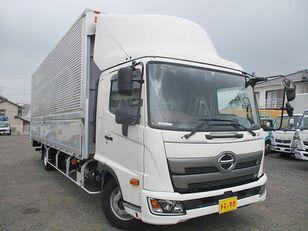 HINO RANGER box truck