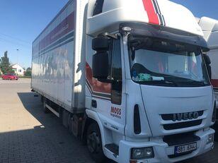 IVECO EUROCARGO 75E180 box truck
