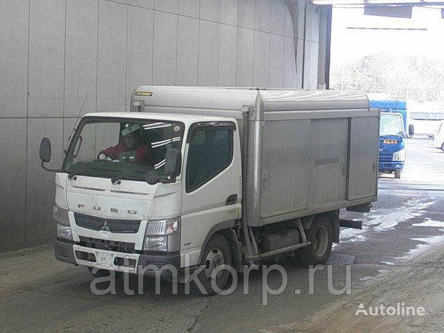 MITSUBISHI Canterv FDA20 box truck