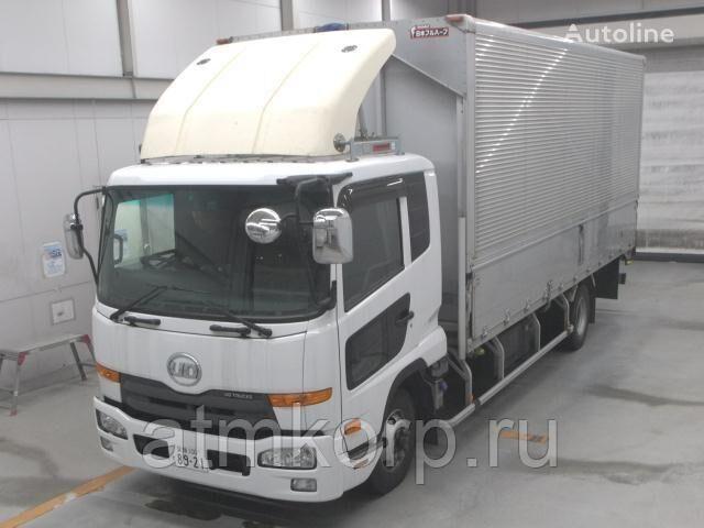 NISSAN CONDOR MK38L box truck