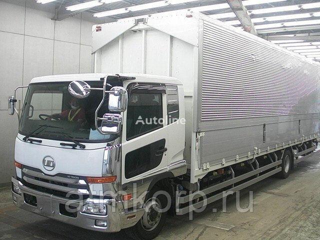 NISSAN  CONDORPK39LH  box truck
