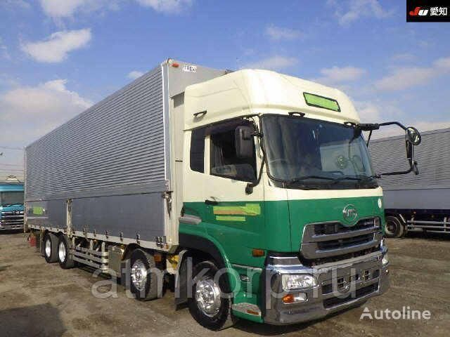 NISSAN QUON CG5ZA box truck