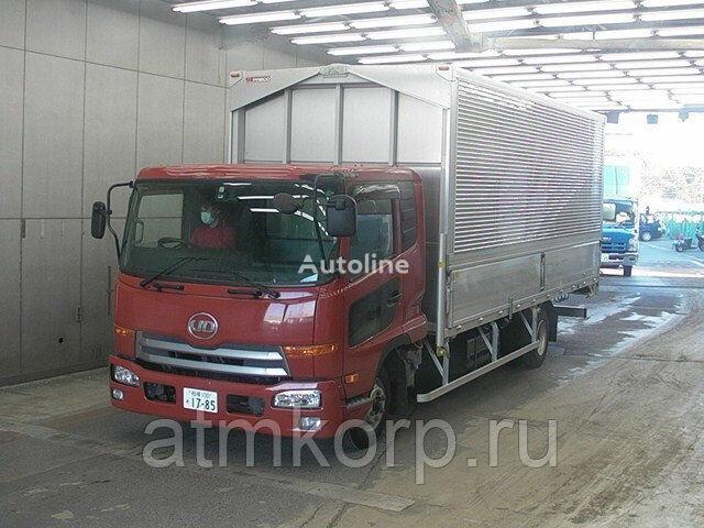NISSAN UD MK38L  box truck