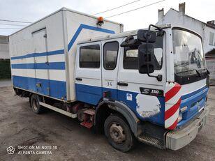RENAULT M 150 box truck