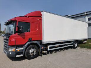 SCANIA  P270  box truck