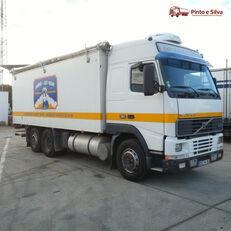 VOLVO FH12 380 box truck