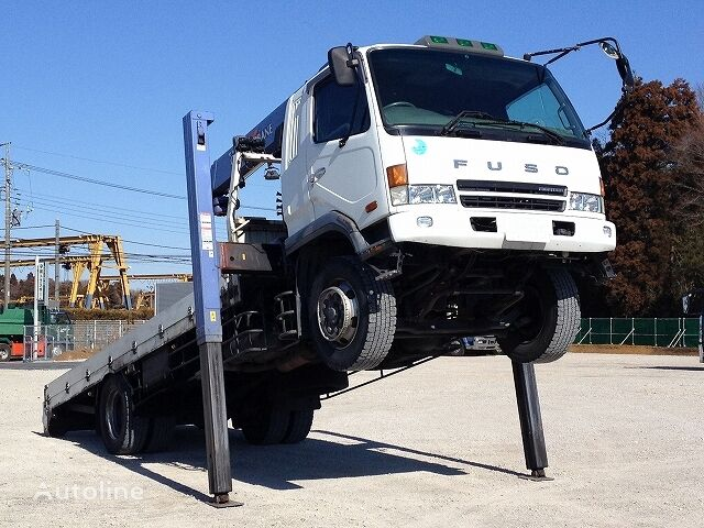 MITSUBISHI Fuso Fighter cable system truck