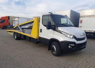 IVECO Daily 72C21 Auto Laweta/Hi Matic car transporter