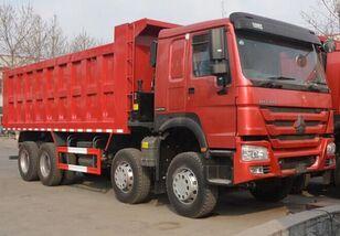 HOWO 8 x 4 EXPORT dump truck
