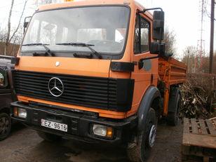 MERCEDES-BENZ 1717 dump truck