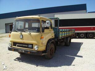 BEDFORD TK dump truck